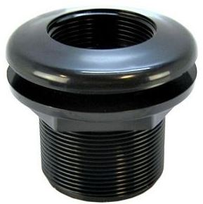 "1-1/2"" Standard Threaded Bulkhead"